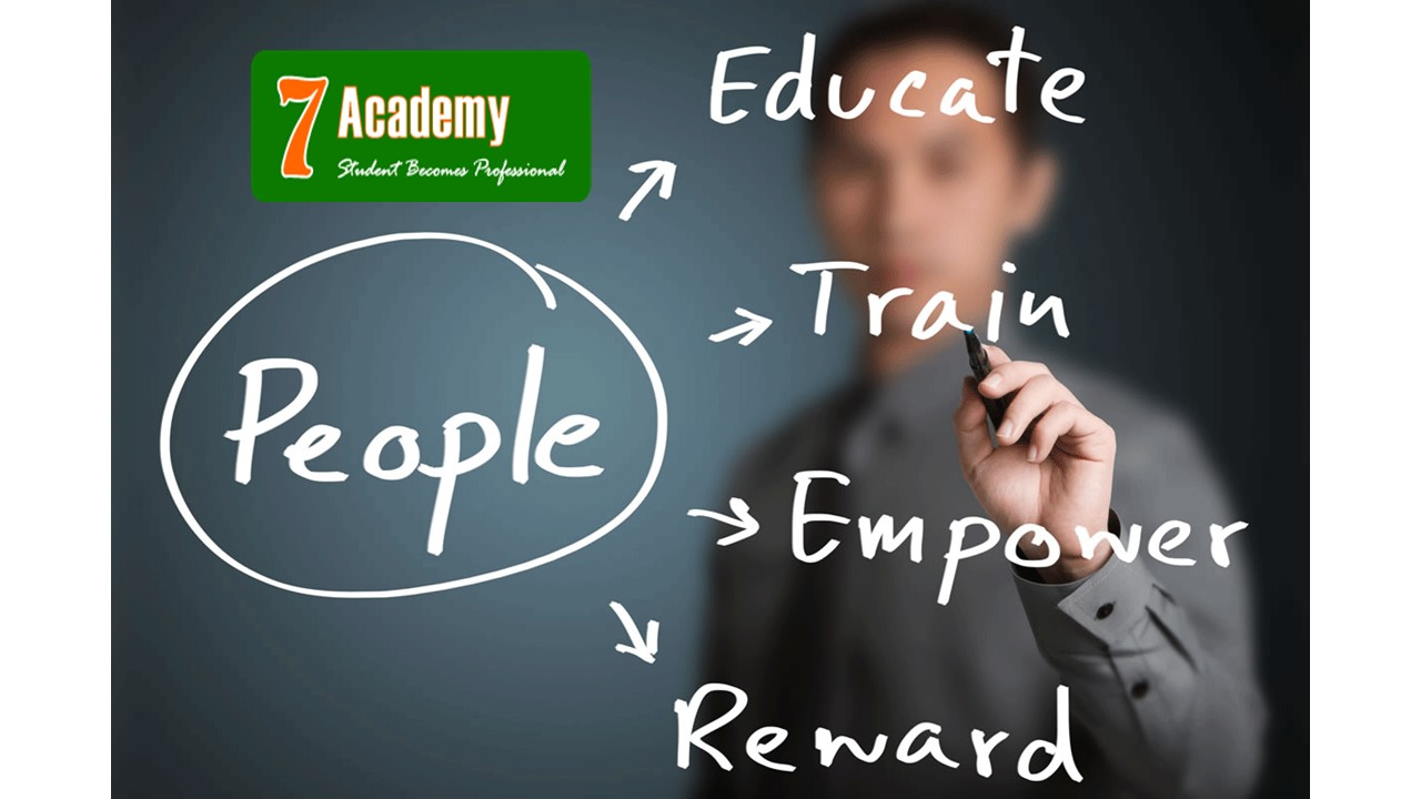 7 Hr Certification Training In Navi Mumbai Hr Certification